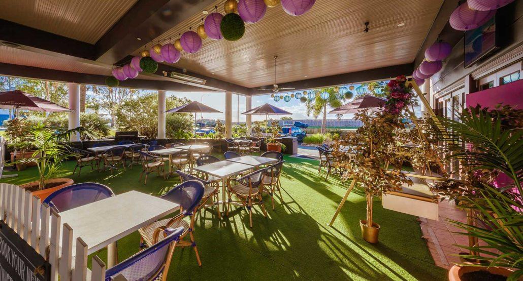 Function Venue - Hope Island Tavern